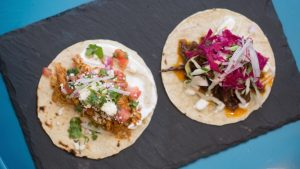 Find Tacos and  Margaritas at Spike Mendelsohn's New Casual Mexican Spot