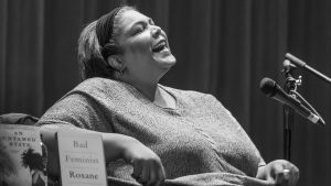 Seven Things We Learned at 'Bad Feminist' Author Roxane Gay's Talk in DC