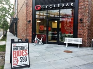 CycleBar is Now Open in NoMa, and It's Perfect For People Who Can't Choose Between SoulCycle and Flywheel