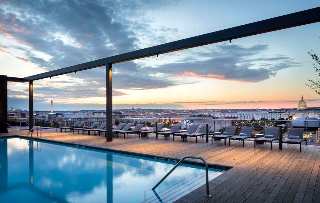 Equinox Apartments Reviews