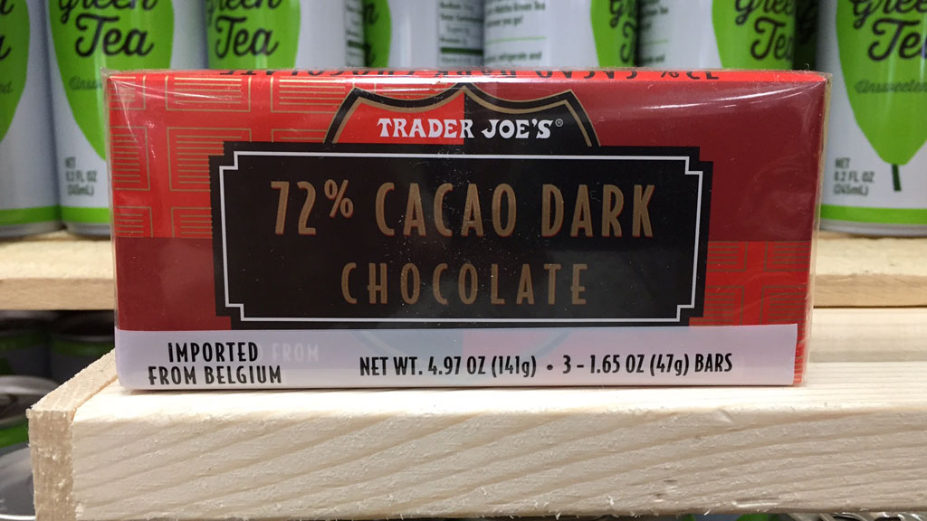 7 Healthy Late-Night Snacks You Can Buy at Trader Joe's