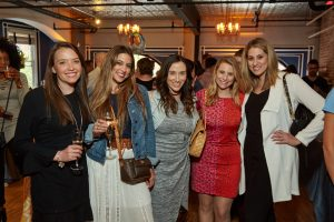 Photos from Washingtonian's Brunch & Bloodys Event