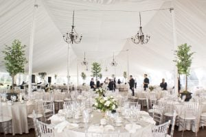 Planning A Wedding, Party, Or Corporate Event? Event Rentals DC Can Help