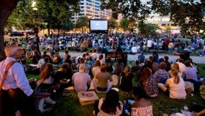 Free Outdoor Summer Movies Your Kids (and You!) Will Love