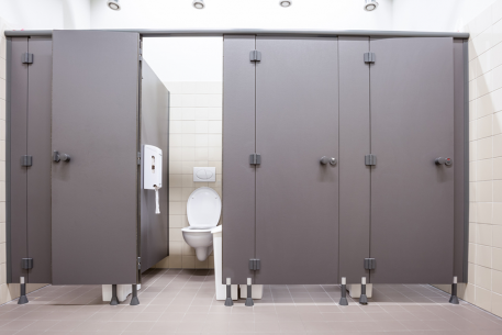 We Reviewed Every Public Bathroom on the National Mall So You Don't Have To
