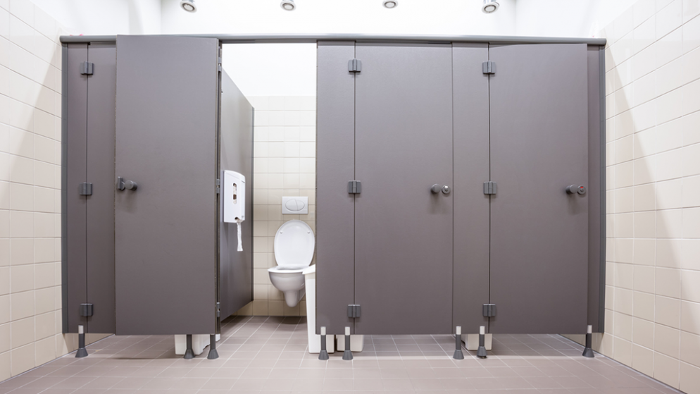 We Reviewed Every Public Bathroom On The National Mall So You Dont Have To