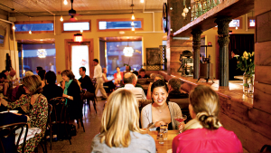 The Best DC Happy Hours if You're Hungry