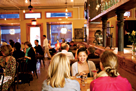 20 Weekend Happy Hours to Try Now | Washingtonian