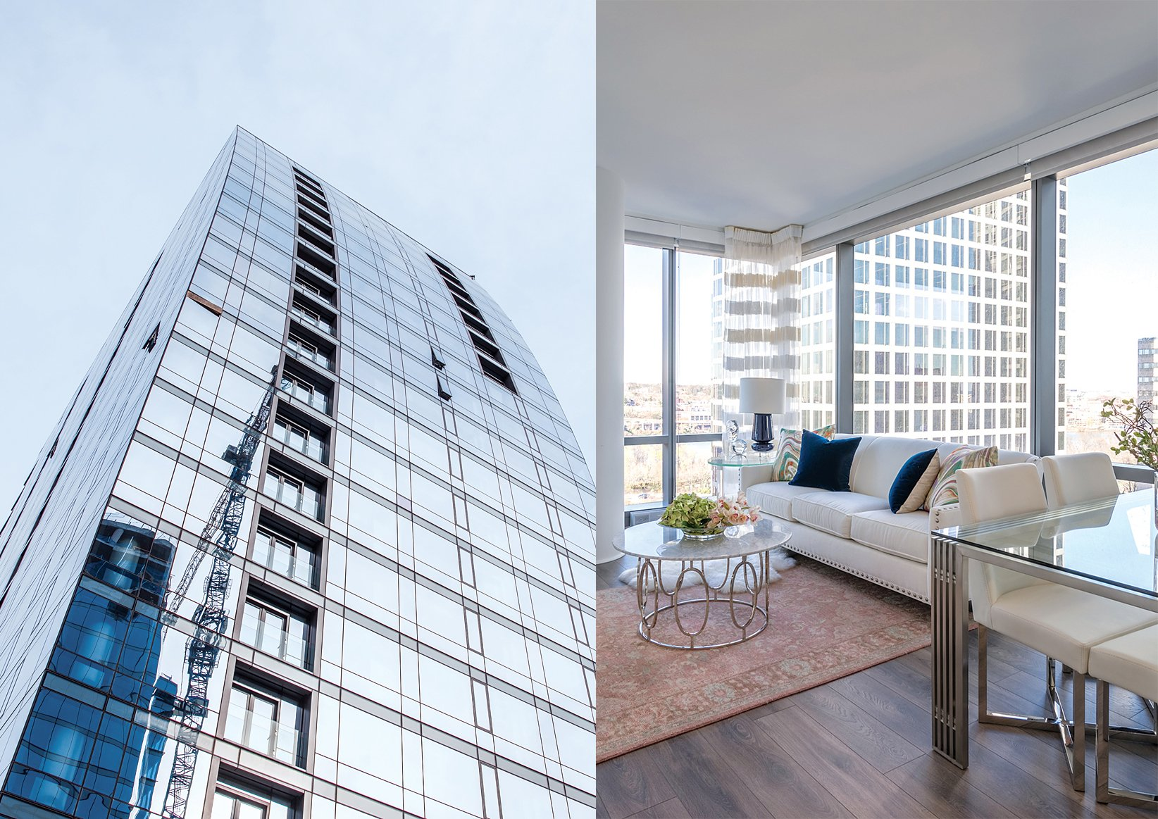 A Look Inside the Best New Apartments In and Outside of DC ...