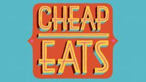 July 2017: Eat Great Cheap