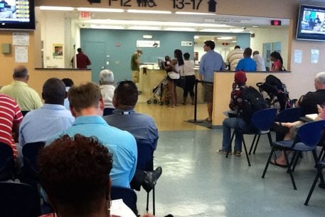 How DC Became One of the Only Places in the US to Offer Non-Binary Drivers Licenses
