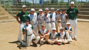 This Coach Taught His Little-League Team How Even a Loss Could Be Something Awesome