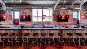 Use Your Phone To Pay for Drinks At This New Beer Hall