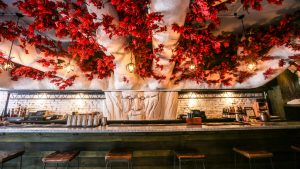The Game of Thrones Pop-Up Bar Should Be the Last Hurrah for a DC Obsession