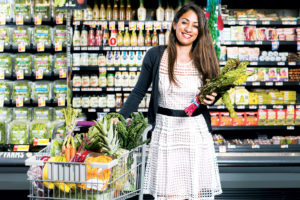 Did You Know That a Nutritionist Will Take You Grocery Shopping At a Giant?