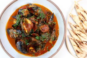 Get a Taste of Spanish Home-Style Cooking at Mola in Mount Pleasant