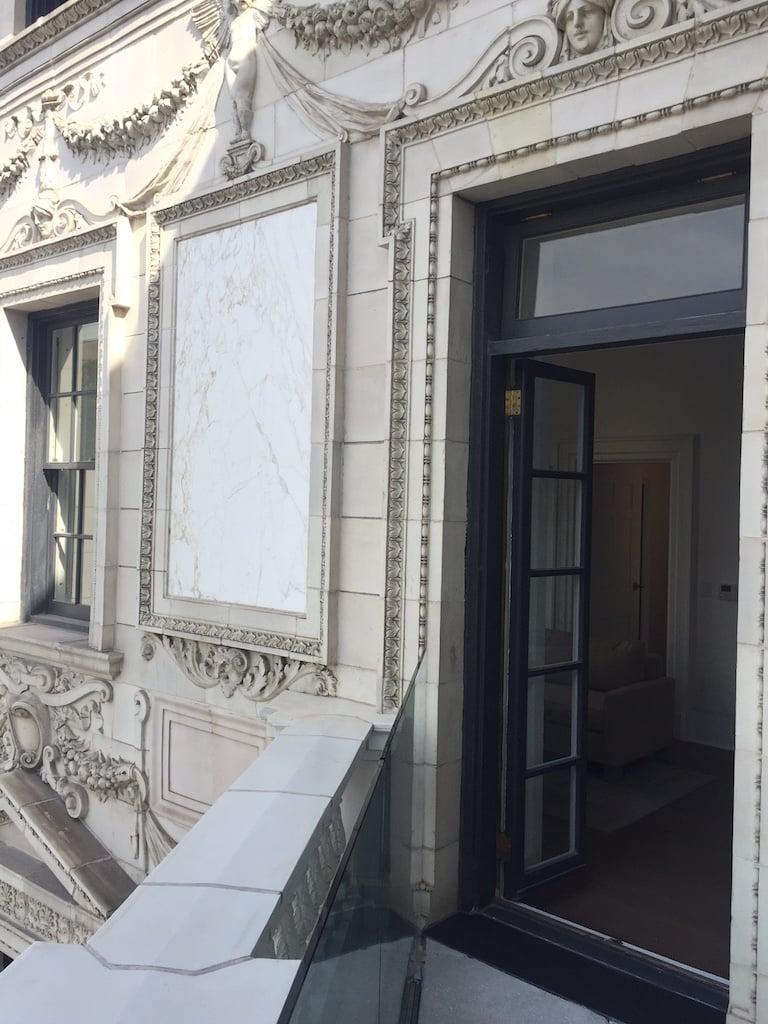 Photos Inside Dupont Circle S Historic Patterson Mansion