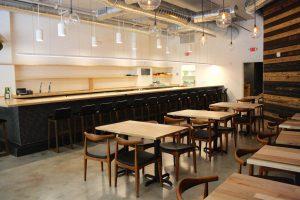 Sushi Gakyu Will Offer More Than Your Standard Nigiri