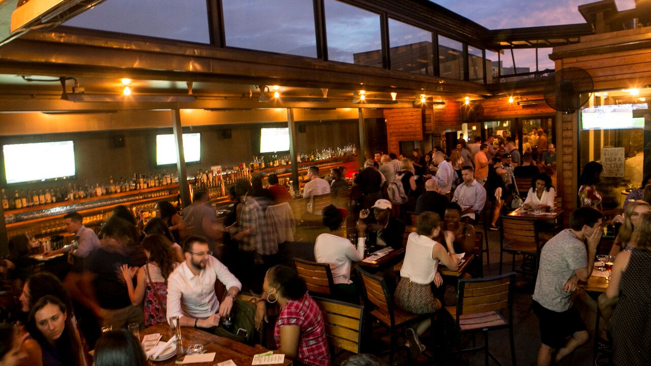 Great Super Bowl Food And Drink Specials Around DC