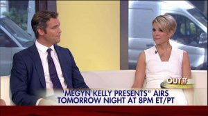 Megyn Kelly Will Speak at Politics and Prose Thursday Evening