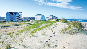 How to Spend a Weekend in the Outer Banks