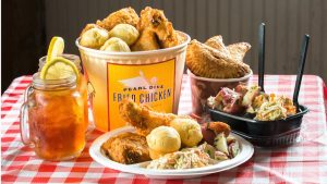 July 4th To-Go: Picnic Baskets, Fried Chicken, and BBQ from DC-Area Restaurants