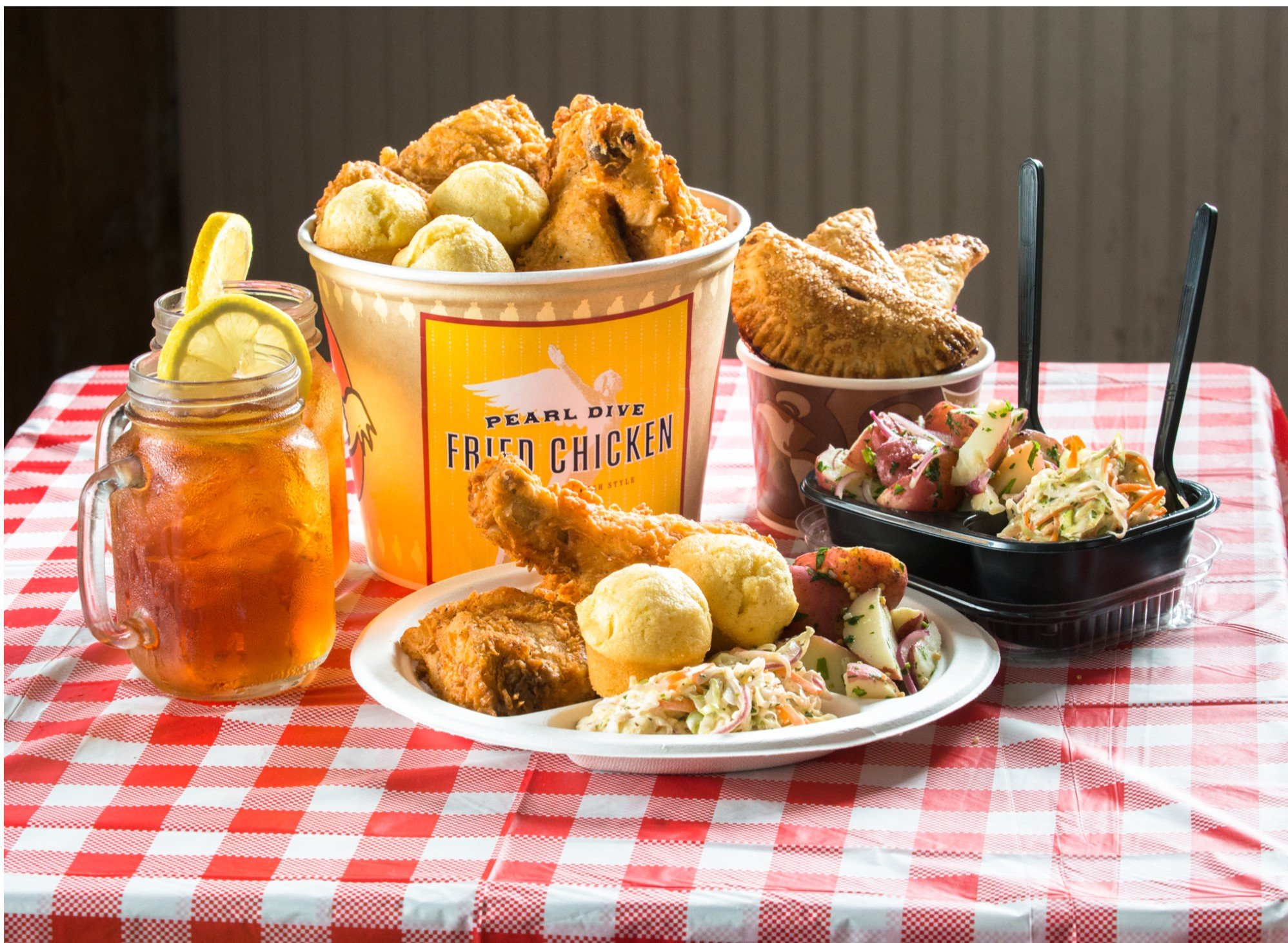 dc area july 4th feasts to go picnic baskets fried chicken and bbq