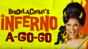 Let BenDeLaCreme Drag You to Hell at Her Dante's Inferno Cabaret