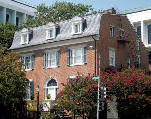 The Hidden History of 5 Capitol Hill Houses