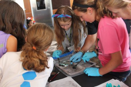 Parents, Stop Freaking Out! These 8 Super Awesome Summer Camps Still Have Openings