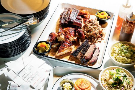 Texas Jack's Barbecue