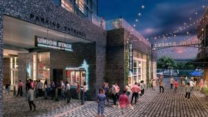 The Wharf Gets Another Music Venue
