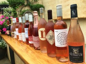 How to Pick the Best Rosé at Whole Foods, According to a Sommelier
