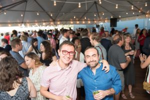 Photos from Washingtonian's Cocktail Classic, presented by Belvedere