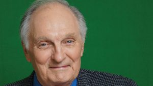 Alan Alda Would Like to Talk to You About Science
