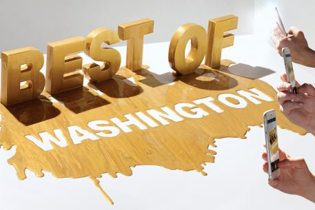 Today's Reader Poll: Where's the Best Place to Buy Jewelry or a Watch in Washington?