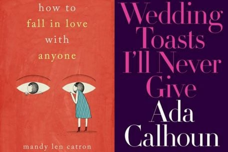 "Obsessed With ""Modern Love""? Meet Two of its Star Columnists AND Get Their Relationship Advice"