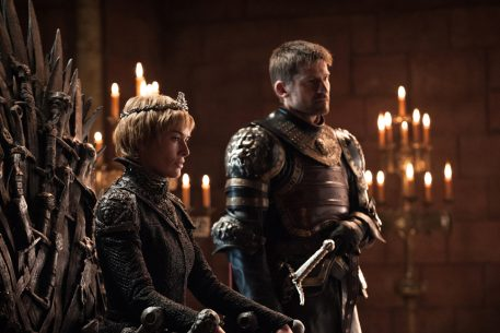 How Game of Thrones' Production Designer Brings Westeros to Life