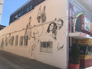 Here's Everyone We Know Will Be Included On Ben's Chili Bowl's New Mural