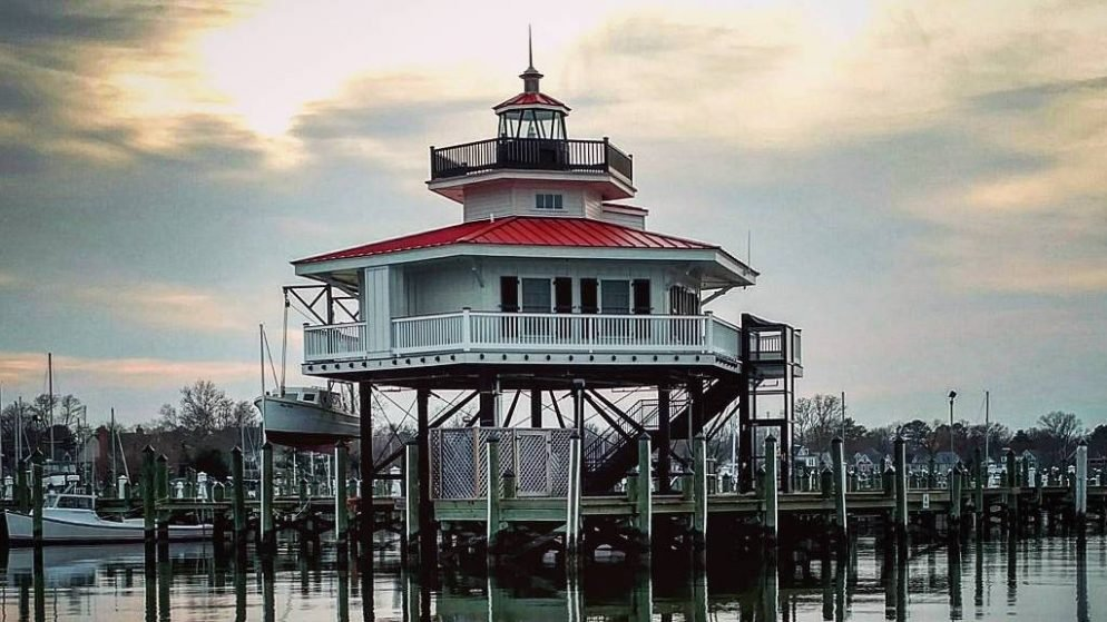 Instagram-Worthy Maryland Lighthouses That Will Give You Wanderlust Like None Other