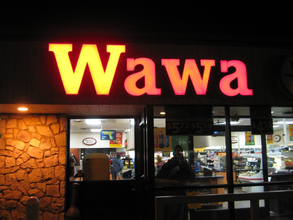 Wawa is coming to DC