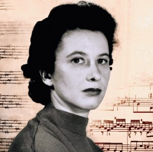 The Untold Story of a Holocaust Survivor's Triumphant Music Career