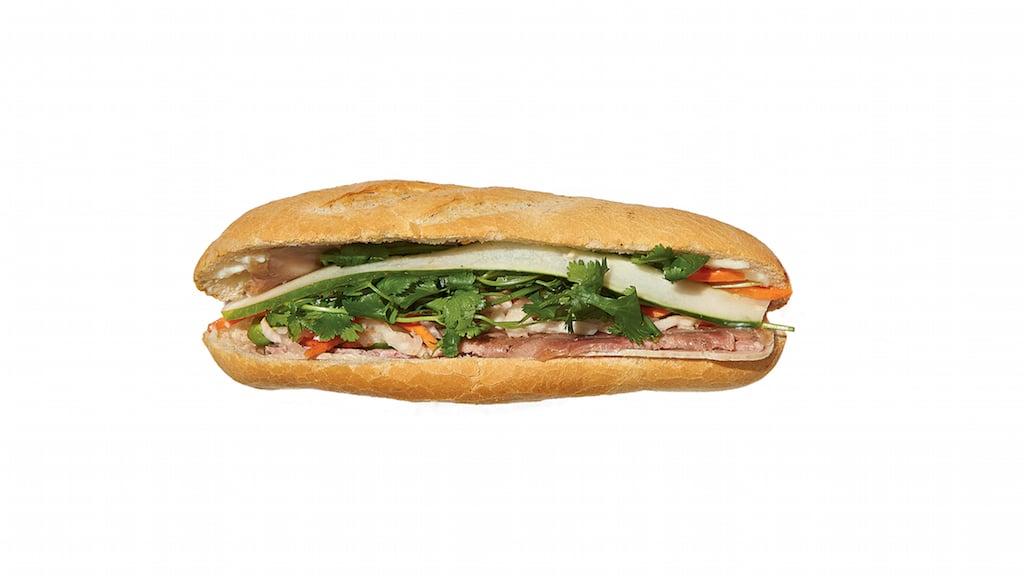 Cheap Eats 2018: Bánh Mì D.C. Sandwich