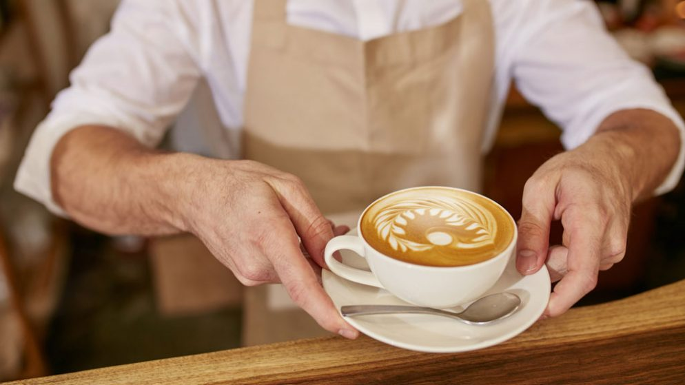 Coffee cuts risk of dying from stroke and heart disease, study suggests