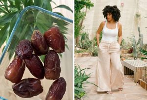 Molasses, Dates, and Veggie Wraps: What a Health Blogger on a (Mostly) Raw-Food Diet Eats in a Day