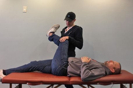 DC Has a New Health Clinic That's Just for Stretching