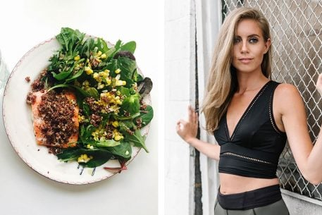 11 Healthy (and Healthy-ish) Dishes We're Craving in the ...