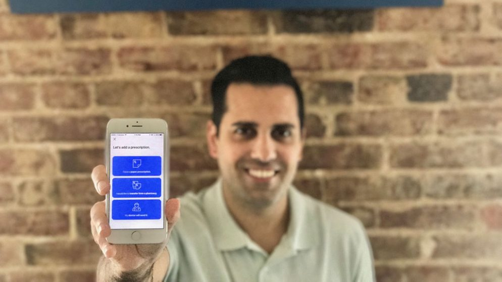 DC's New On-Demand Mobile Pharmacy Will Deliver Your Prescriptions For Free