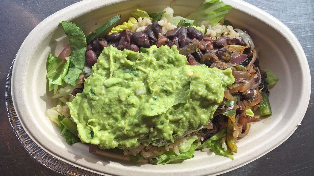 24 Nutritionist Approved Healthy Lunches You Can Find At Chipotle