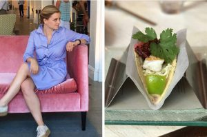 Gluten-Free Crackers, Turmeric Milk, and Tacos: What a Food Blogger With Celiac Disease Really Eats in a Day